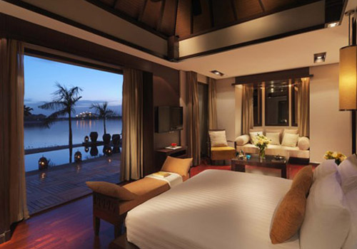 Room in Anantara Dubai The Palm Resort