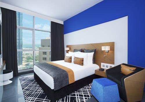 TRYP by Wyndham Premium Room