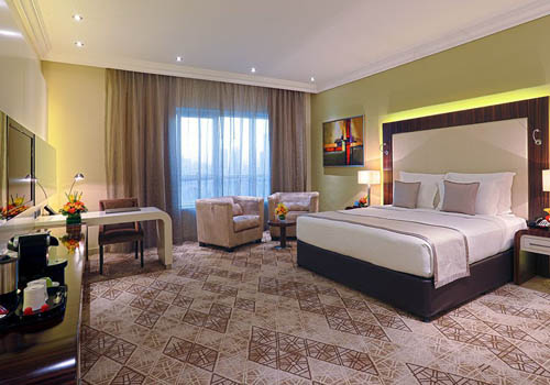 Elite Byblos Hotel King Room